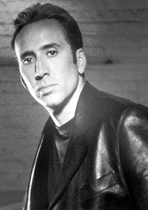 Gone In 60 Seconds - Nicolas Cage - Memphis Raines ...   500 x 711 jpeg 42kB