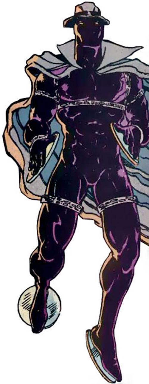 Midnight Sun (Marvel Comics)