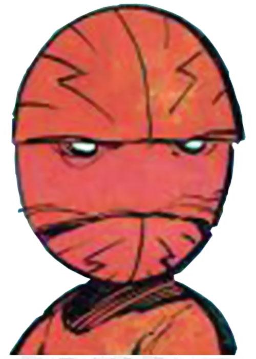 Mister Glum (Savage Dragon enemy) (Image Comics)