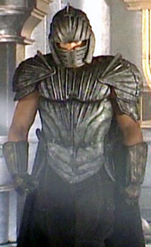 Necromonger (Riddick movies) captain