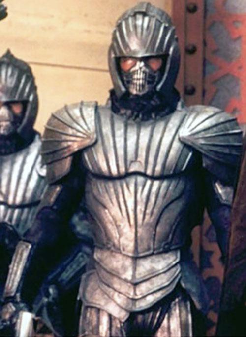 Necromonger (Riddick movies) soldier