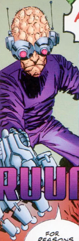 Negate (Savage Dragon Comics)