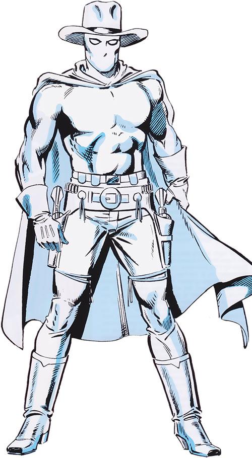 Night Rider (Marvel Comics)