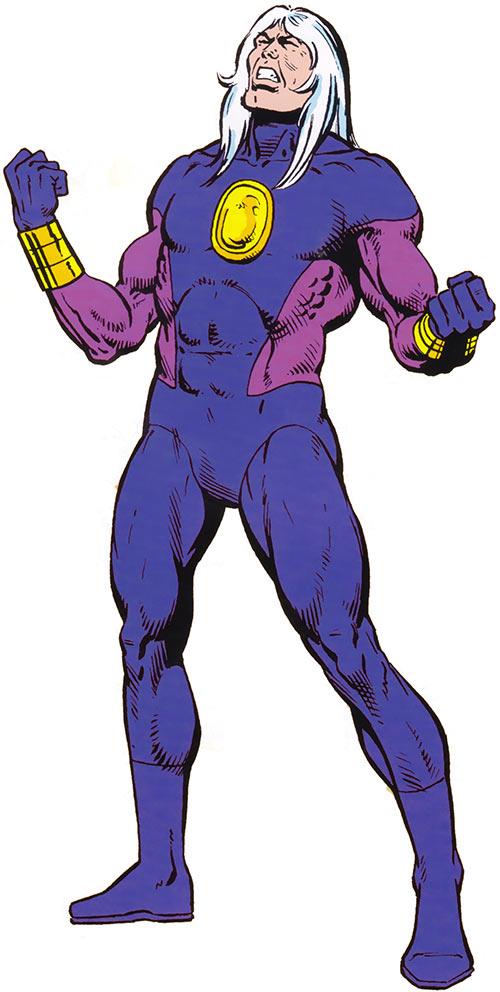 Nitro (Marvel Comics)
