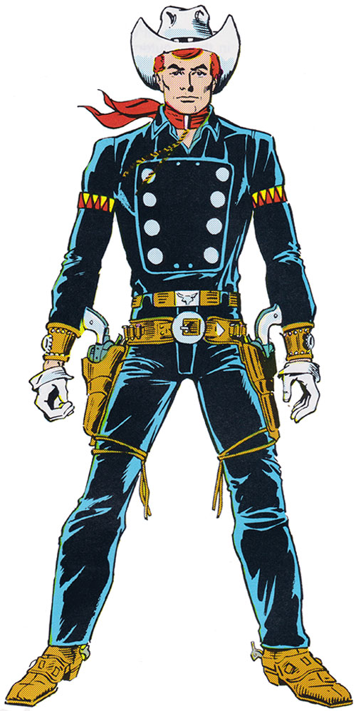Rawhide Kid (Marvel Comics)