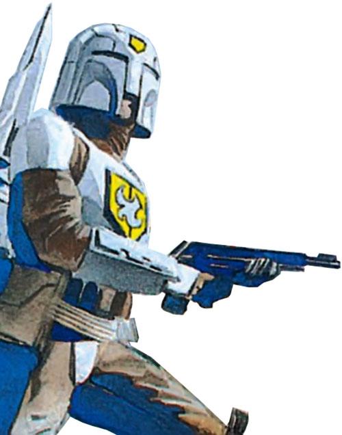 Peacemaker (Kingdom Come version)