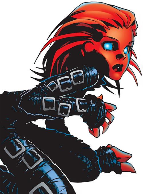 Penance of Generation X (Marvel Comics)