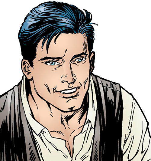 Prince Charming of the Fables (DC Comics)