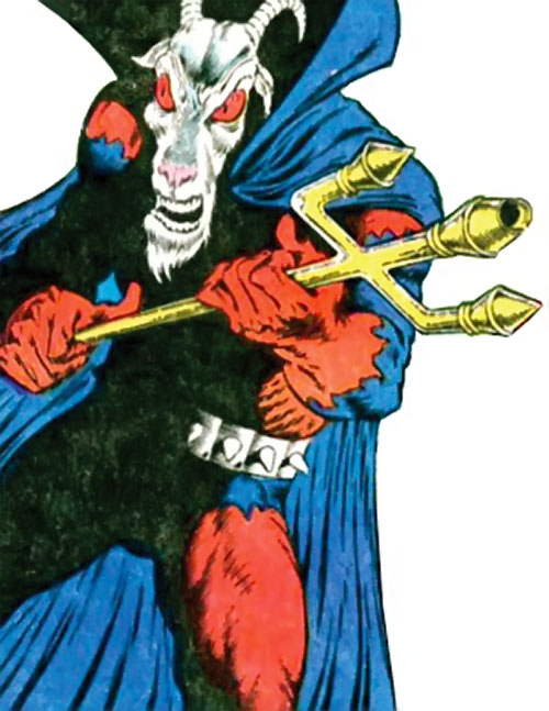 Printer's Devil (Green Arrow enemy) (Detective DC Comics)