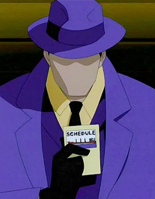 The Question (Justice League Unlimited)