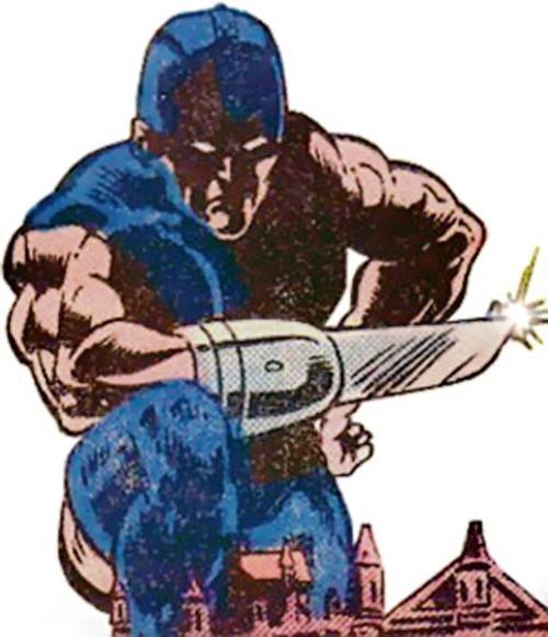 Razor-Fist III (Marvel Comics)
