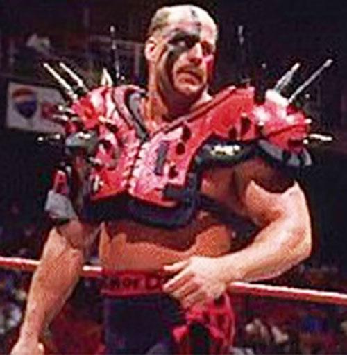 Hawk of the Road Warriors (wrestling)