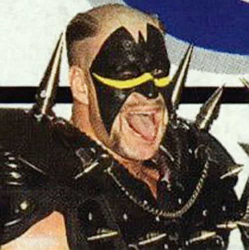 Animal of the Road Warriors (wrestling)