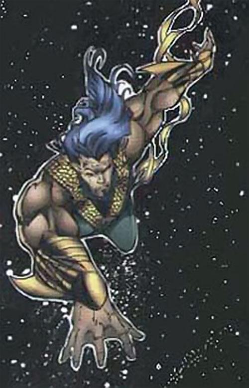 Roy Roman (Image Comics)