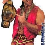 Scott Hall aka Razor Ramon