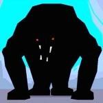 Generic Shadow Lion