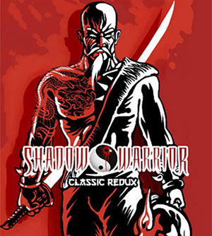 Shadow Warrior classic redux character