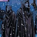 Shaolin Terror Priests