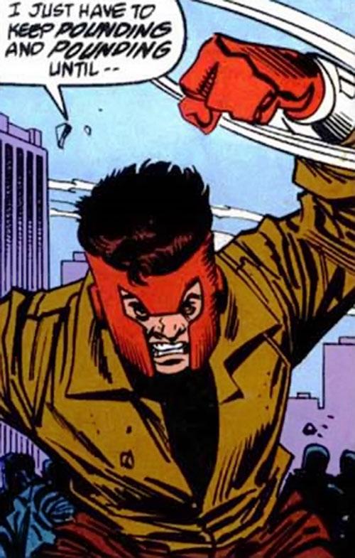 Shatterfist (Thor enemy) (Marvel Comics)