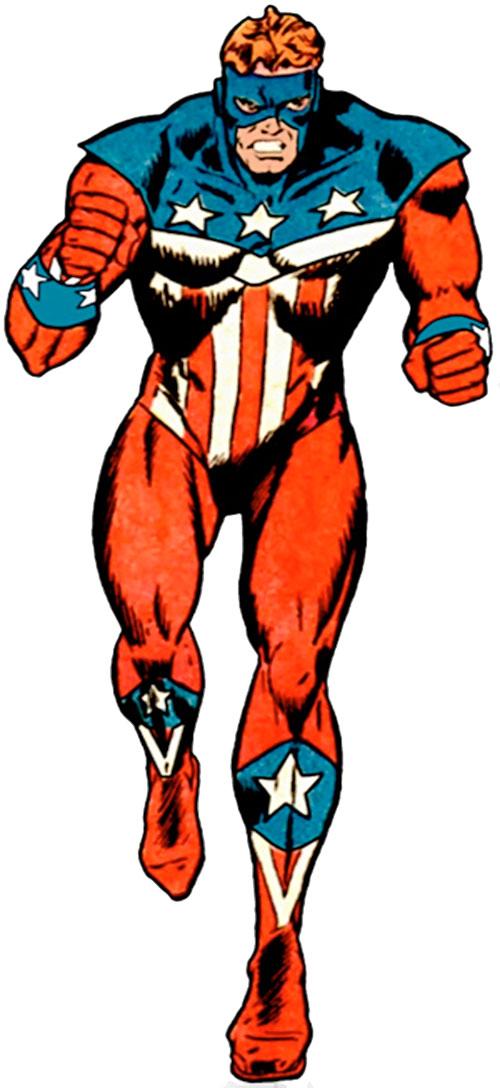 The Shield (Bill Higgins) (Archie Comics)