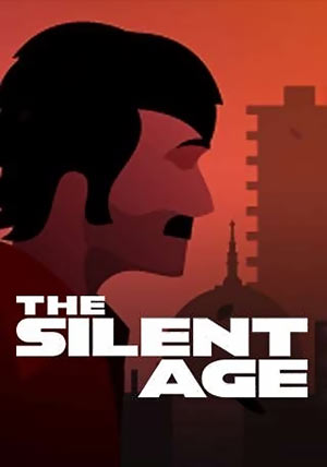 Silent Age video game