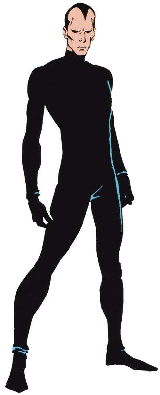 Snake Marston (Marvel Comics)