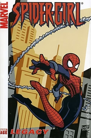 Spider-Girl-Legacy-cover