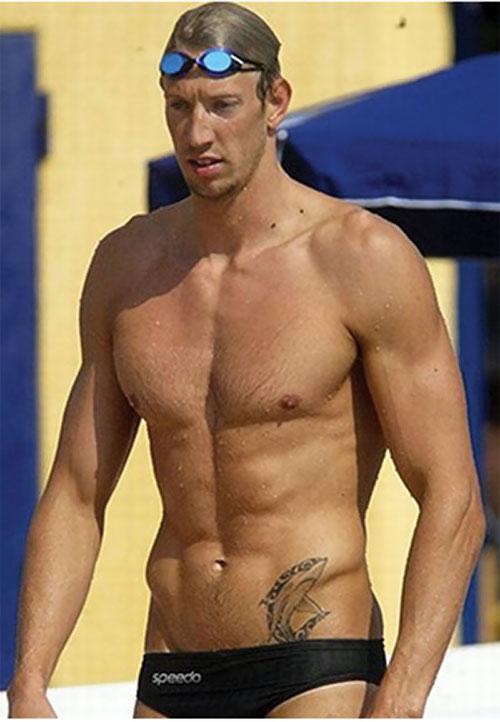 Alain Bernard (swimmer)