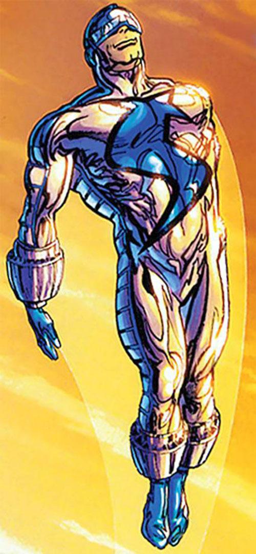 Supersonic (Astro City comics)