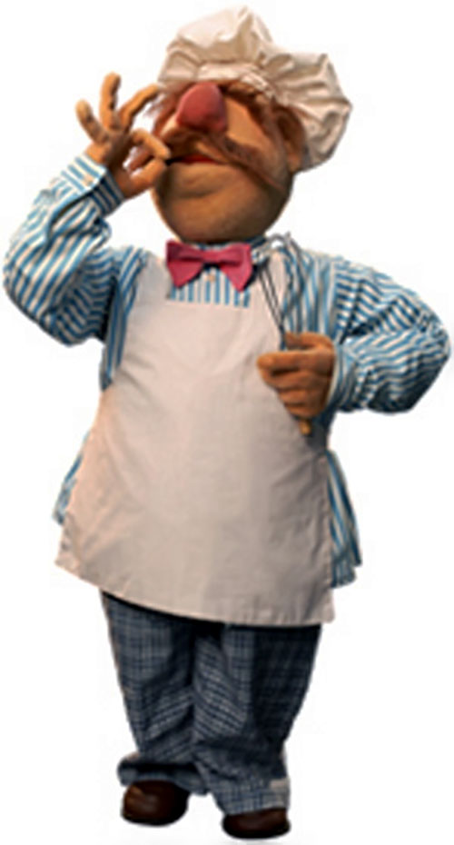 The Swedish Chef (Muppet Show)