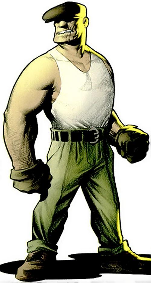 The Goon (Eric Powell Comics)