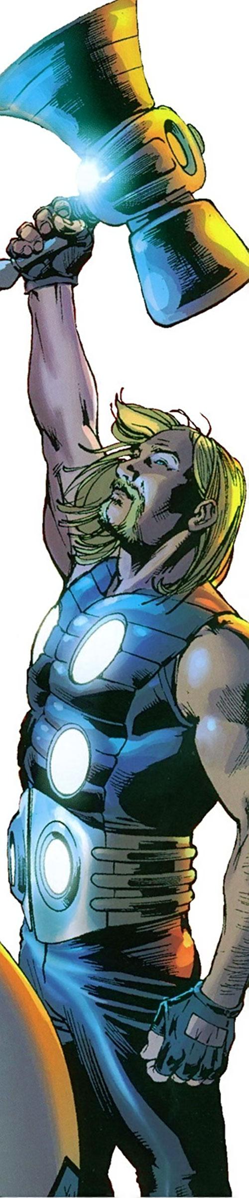 Ultimate Thor (Marvel Comics)