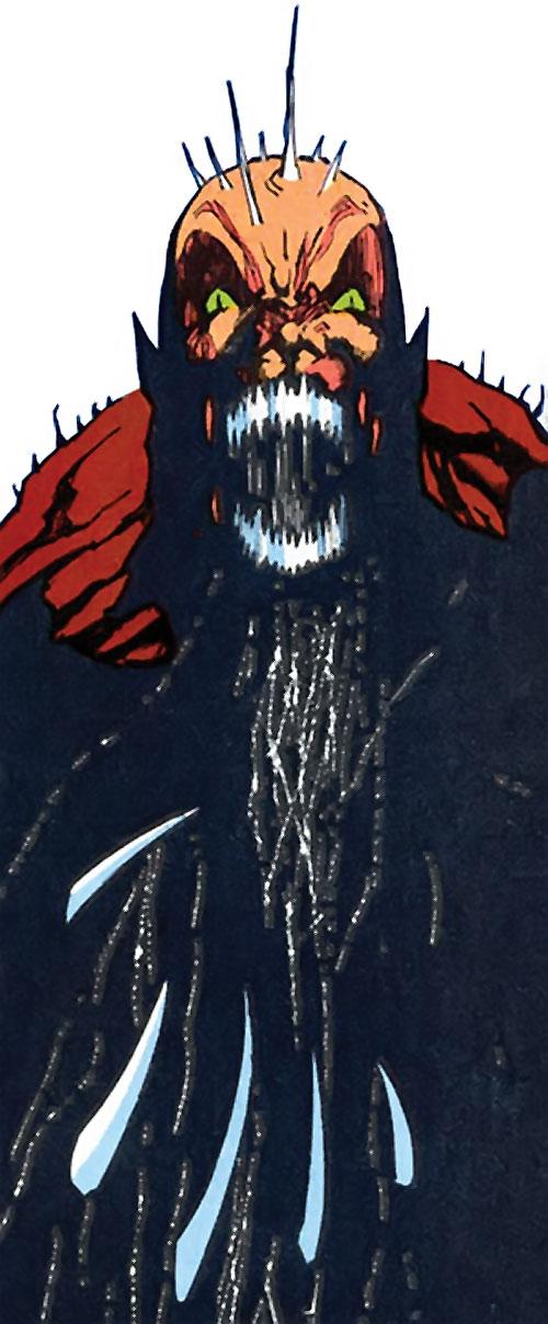 Tiger Shark (Namor enemy) (Marvel Comics) (Modern) by Jae Lee