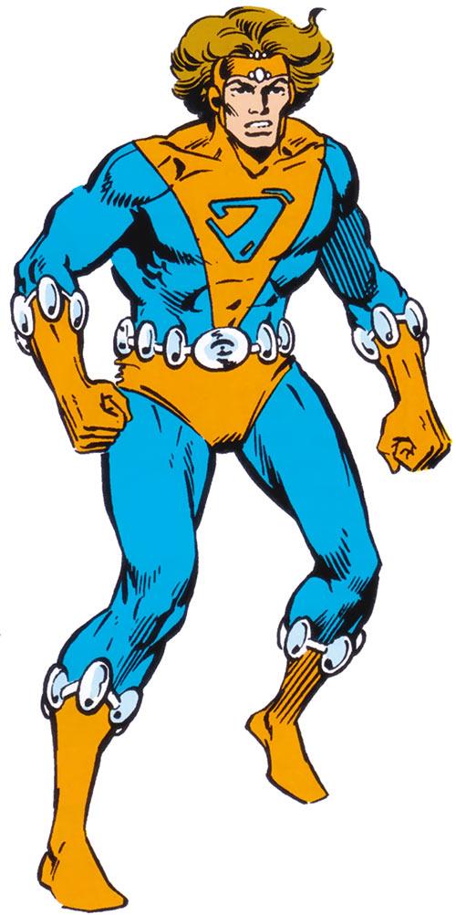 Titan (Shi'ar Imperial Guard)