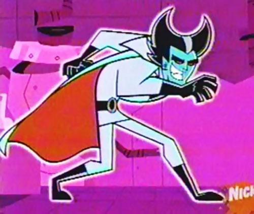 Vlad Plasmius (Danny Phantom enemy)