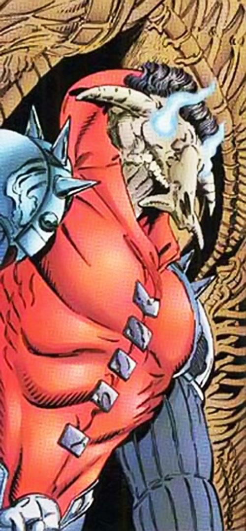 Vyr (Ultraverse Malibu comics)