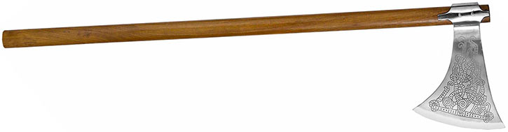 Dane viking axe