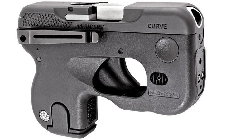 Taurus Curve subcompact pistol