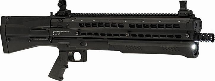 UTAS UTS-15 shotgun