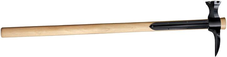 Military medieval pick hammer