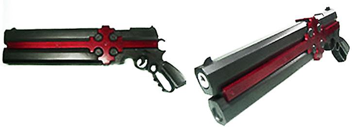 Gungrave pistol