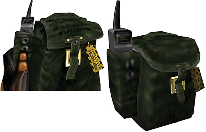 Half-Life satchel charge