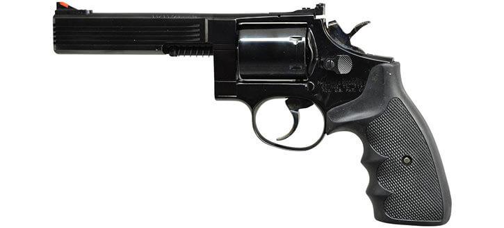 Medusa revolver