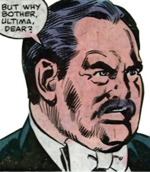 The Word (Marvel Comics) (She-Hulk enemy)