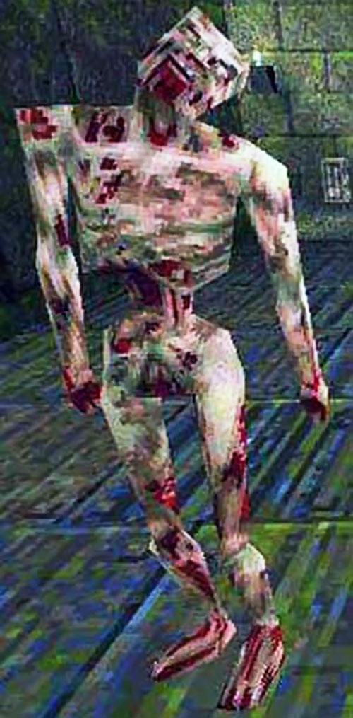 Quake Zombie