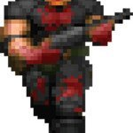 Generic zombie sergeant