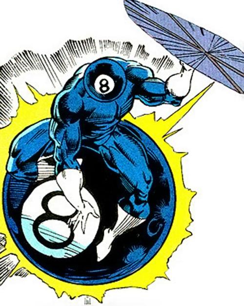 8-ball (Marvel Comics)