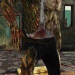 Generic Abominable Mutant