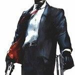 Agent 47 aka Mr. 47