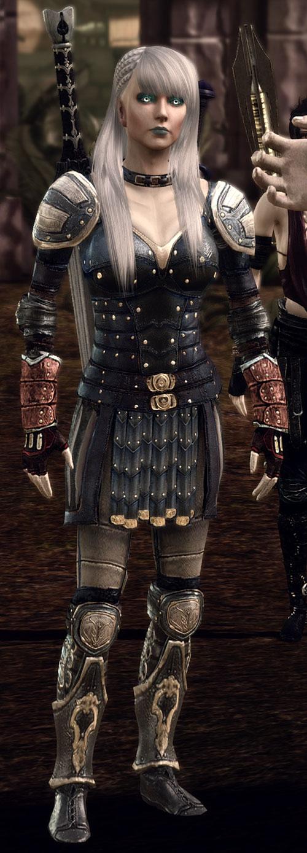 Dragon Age Origins - Alamen Tabris
